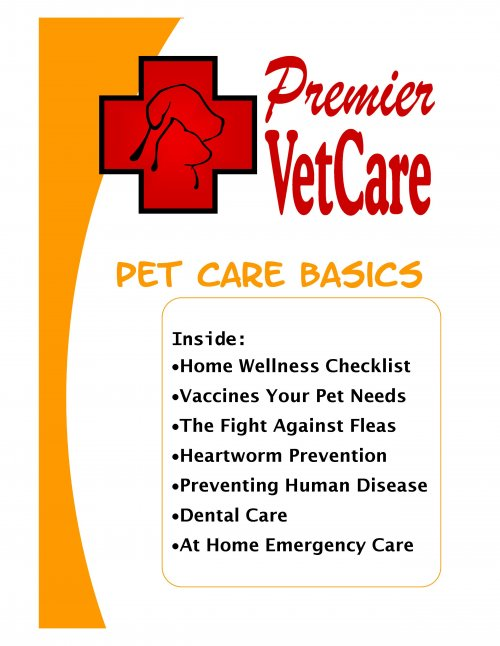 Premier VetCare Veterinarian In Smyrna TN US PET CARE BASICS